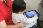 iPadと父.jpg